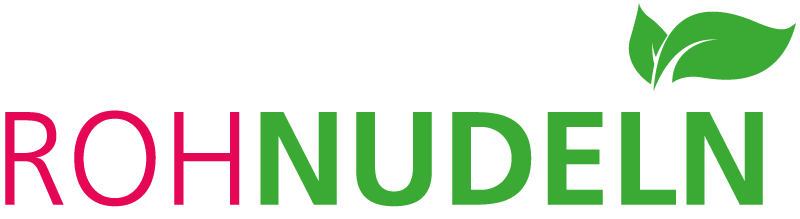 Logo der Firma Rohnudeln.de