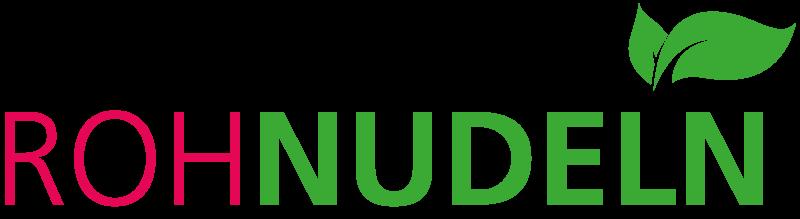 Logo der Firma Rohnudeln.de