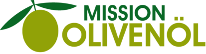 Logo der Firma Mission Olivenoel