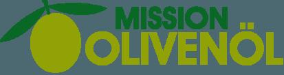 Logo der Firma Mission Olivenoel