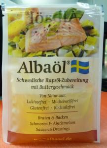 Albaöl – der Allrounder aus Schweden